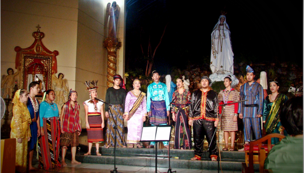 Marian Choir Of Cavite