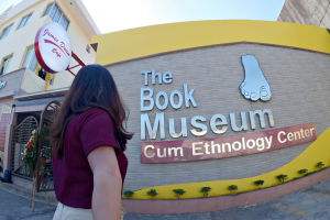 The Book Museum