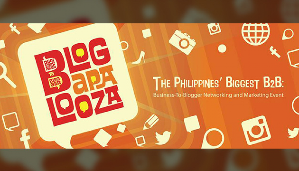 Top 5 Things I Love About Blogapalooza 2015