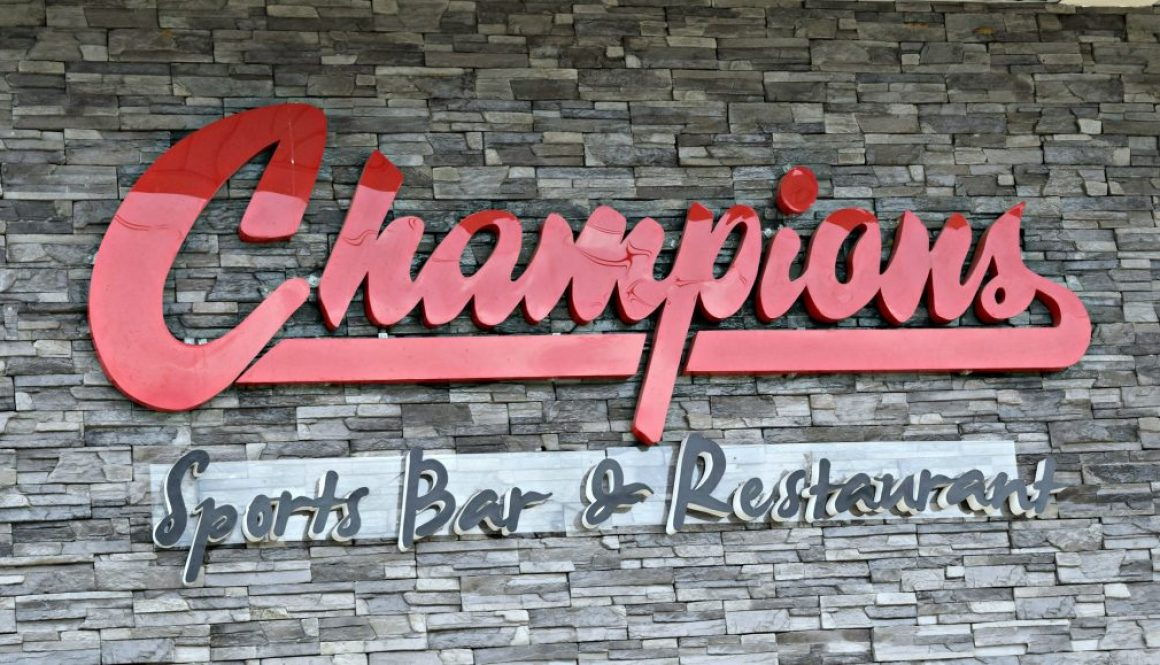 Champions Sports Bar and Restaurant