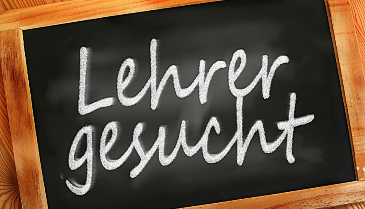 German language teachers