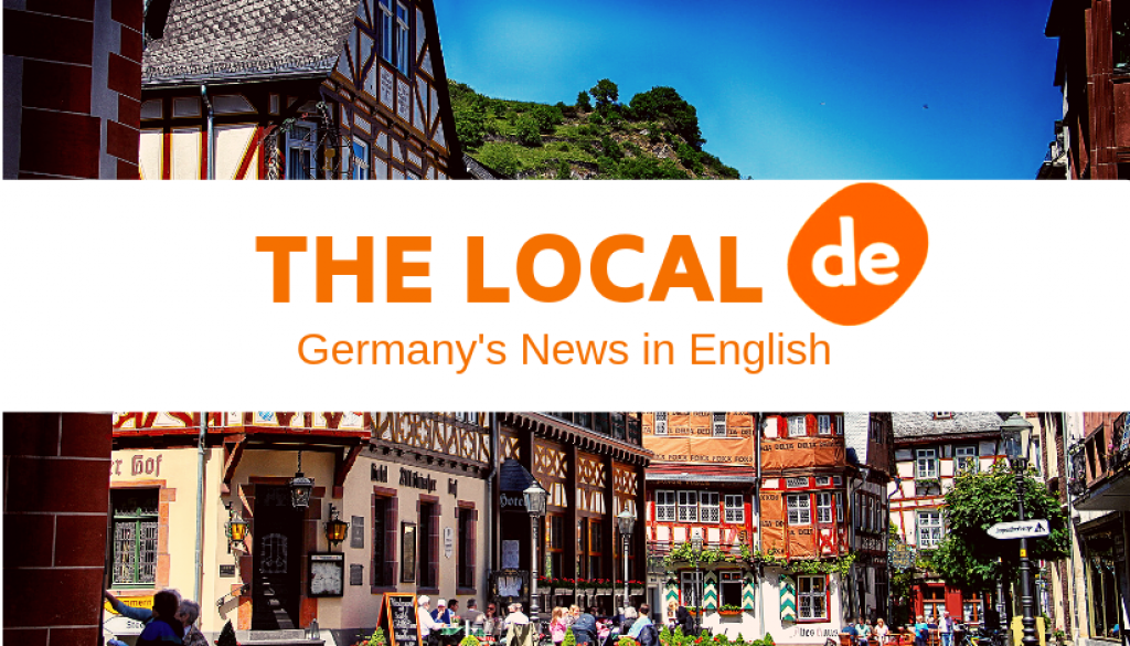 German News in English